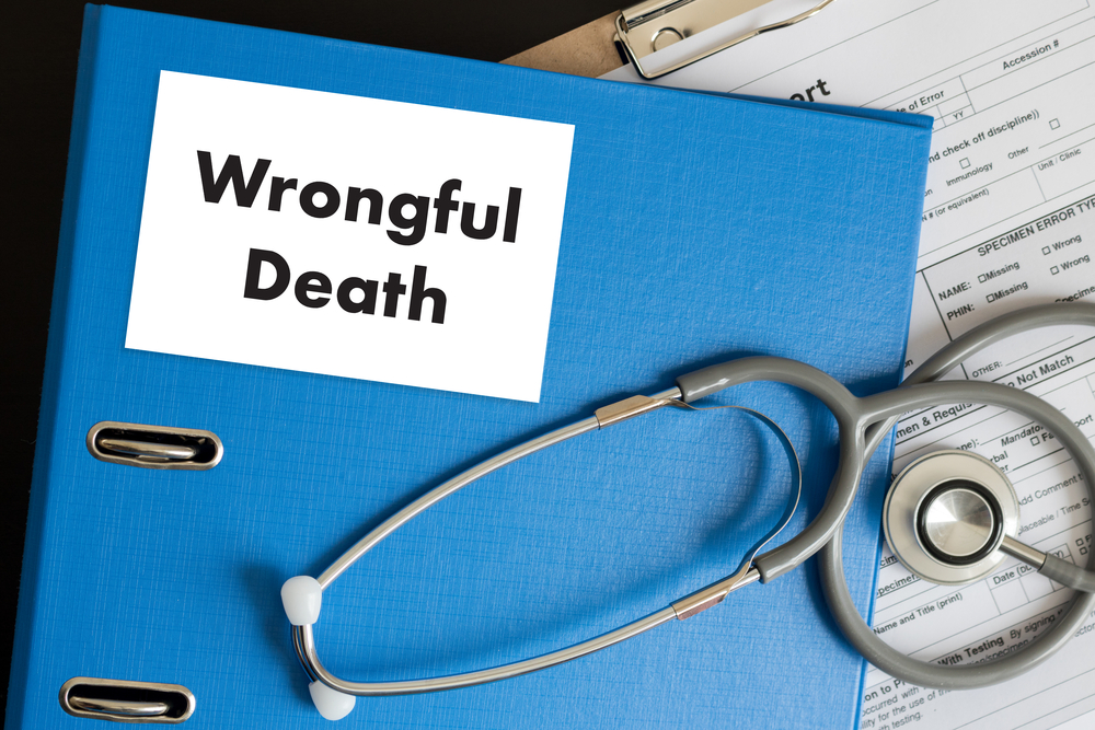 Griffin Wrongful Death Attorney