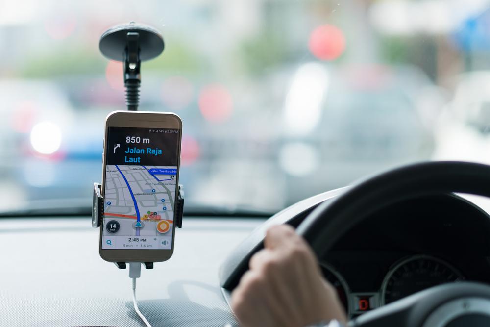 Augusta Uber Accident Attorney