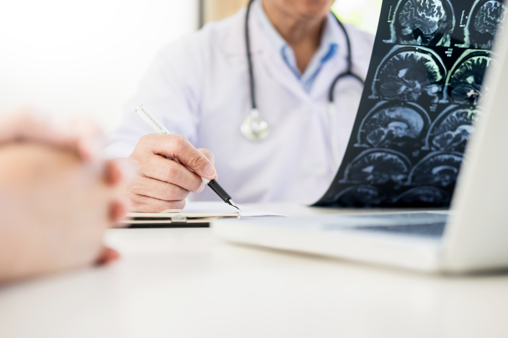 College Park Brain and Spinal Injury Attorney