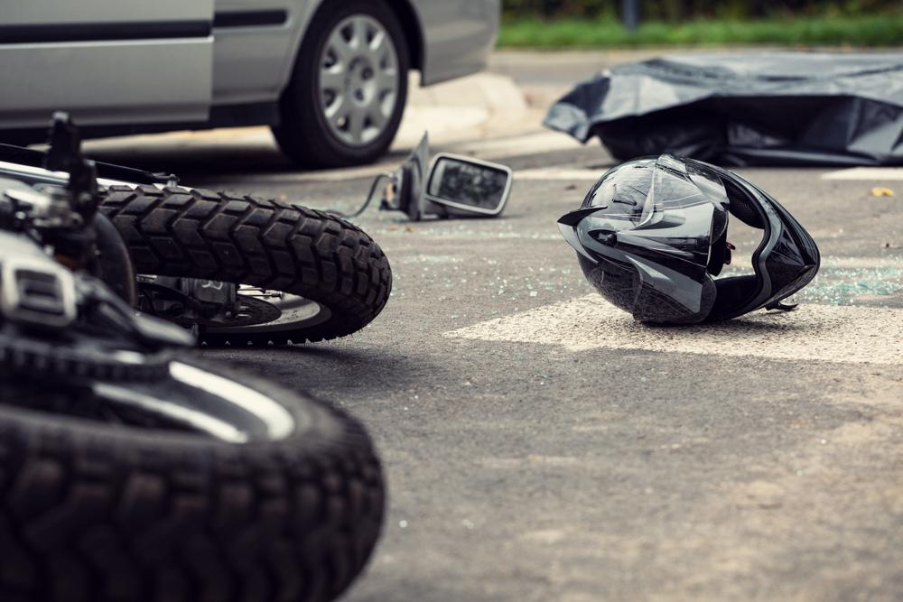 Jonesboro Motorcycle Accident Attorney
