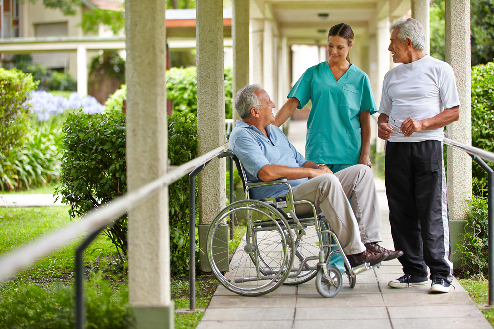 Jonesboro Nursing Home Neglect and Abuse Attorneys