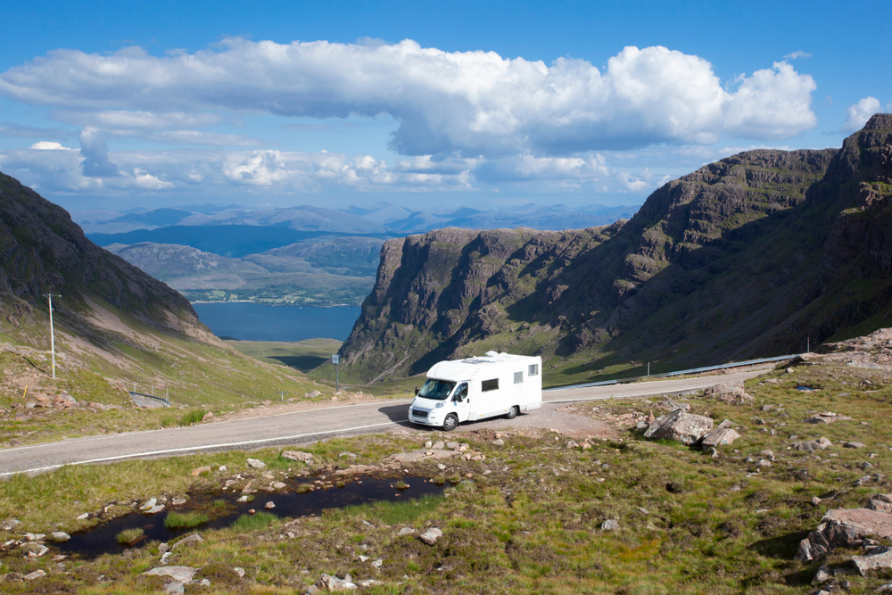 McDonough RV and Motorhome Accident Attorney