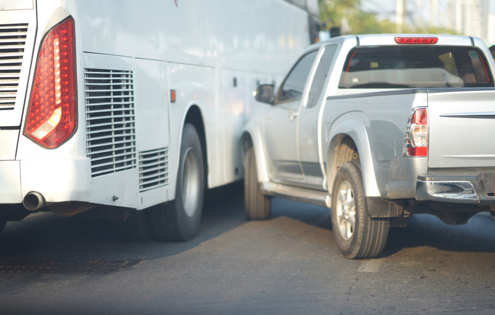Tifton Bus Accident Attorney