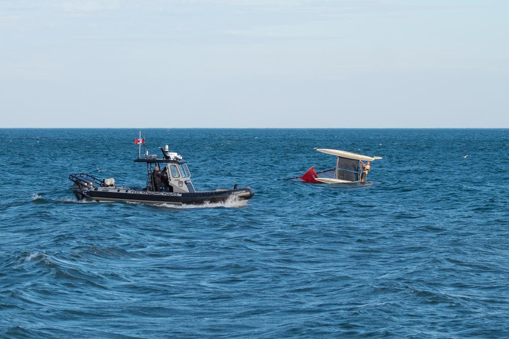 Jonesboro Boating Accident Attorney