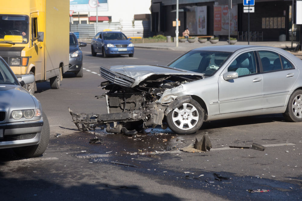 Tifton Car Accident Attorney