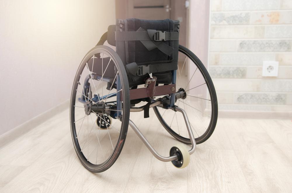 Tifton Paralysis Attorney