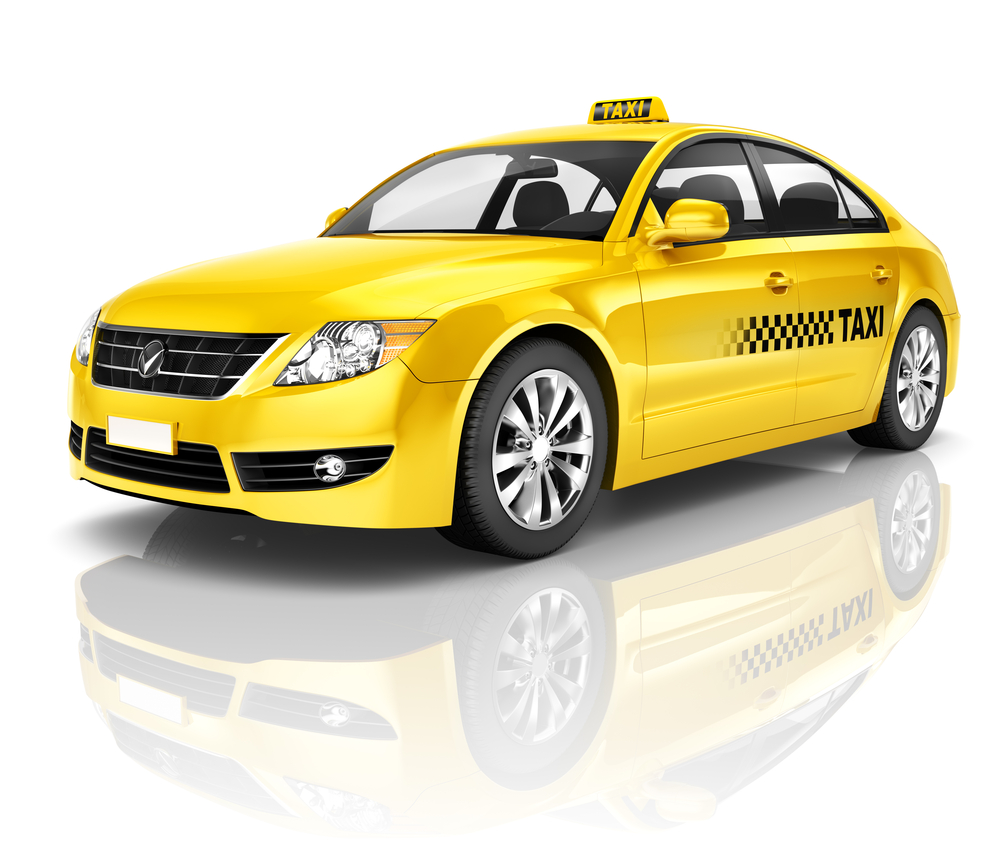 McDonough Taxicab Accident Attorney