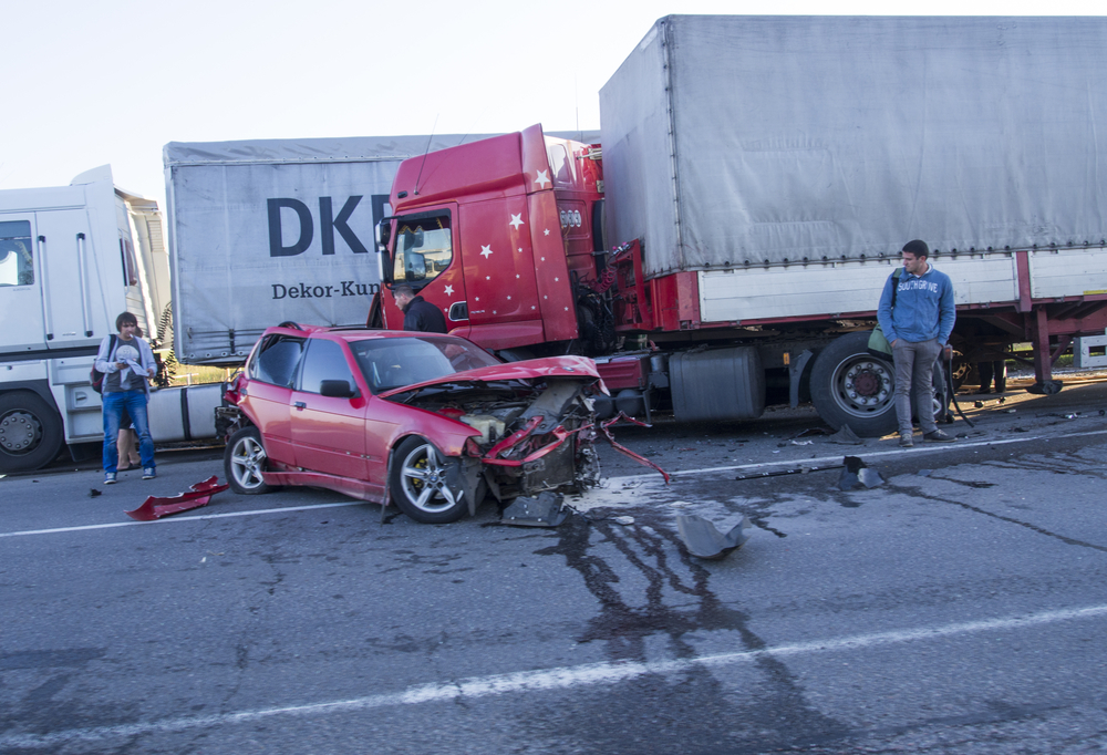 Tifton Truck Accident Attorney