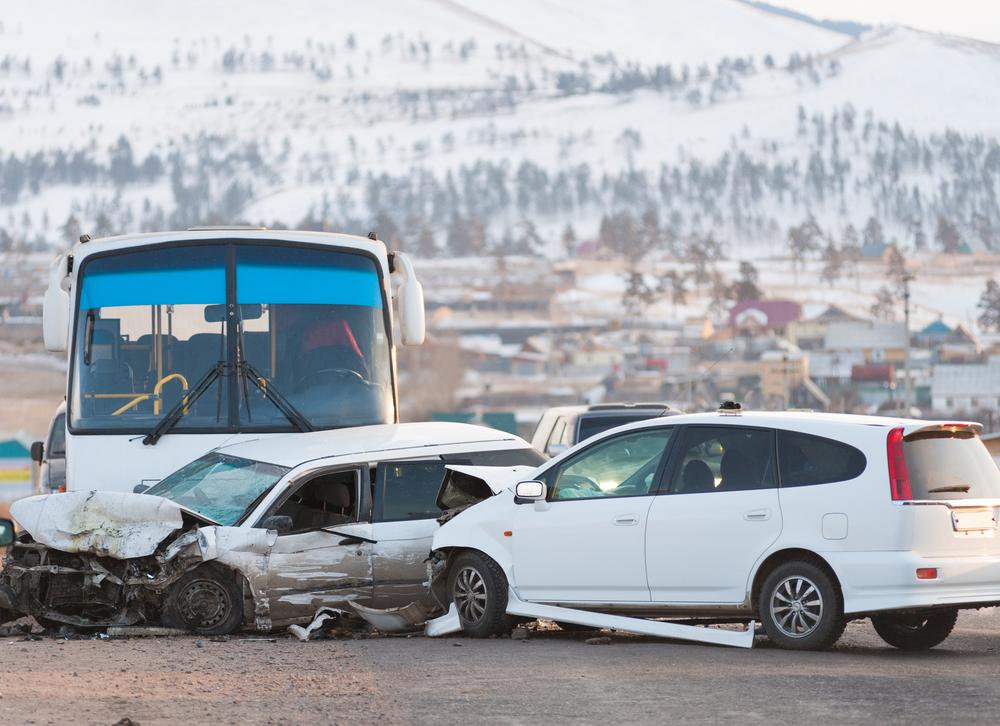 Jonesboro Bus Accident Attorney