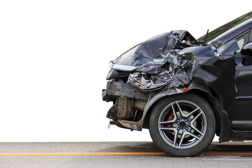 McDonough Car Accident Attorney