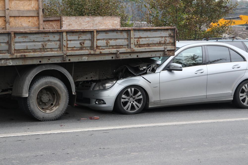 Jonesboro Truck Accident Attorney