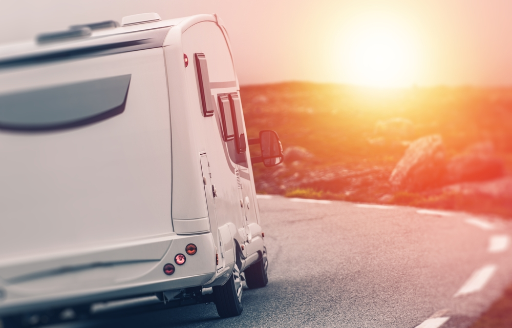 Tifton RV and Motorhome Accident Attorney