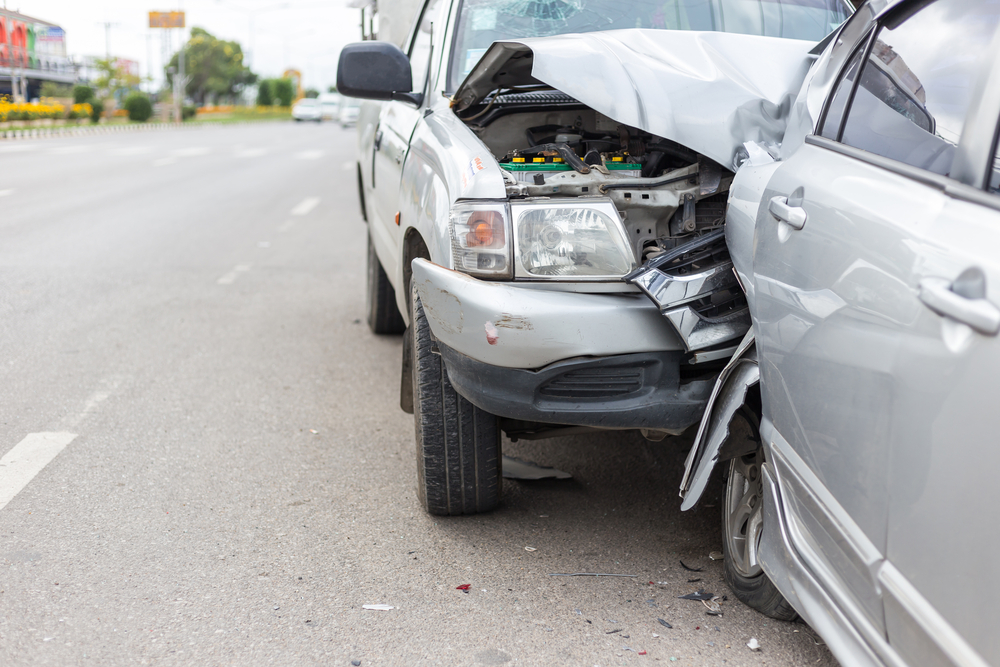Do Not Discount Injuries from a Rear-End Collision