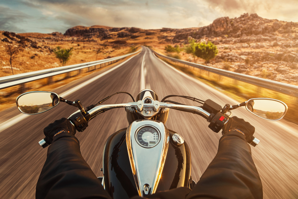Morrow Motorcycle Accident Attorney