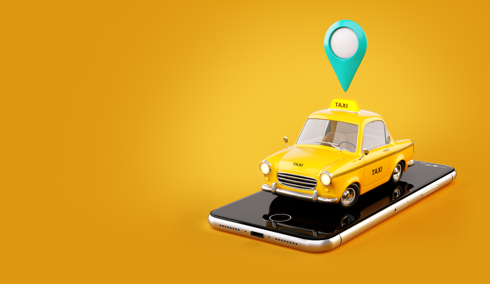 Morrow Taxicab Accident Attorney