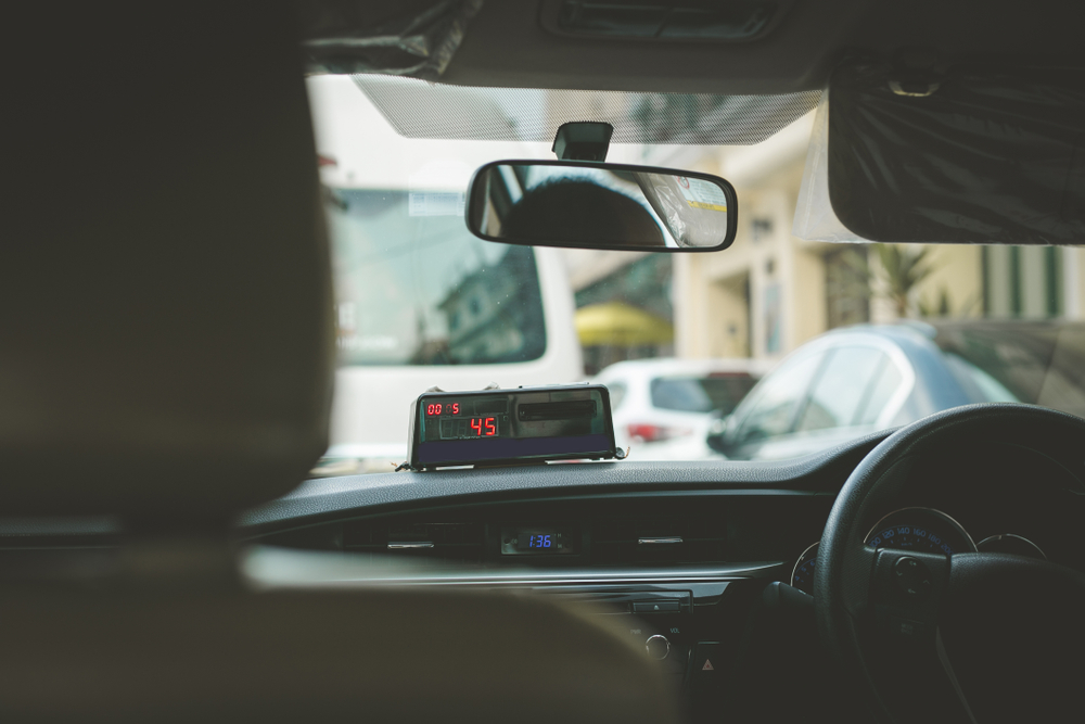 Athens Taxicab Accident Attorney
