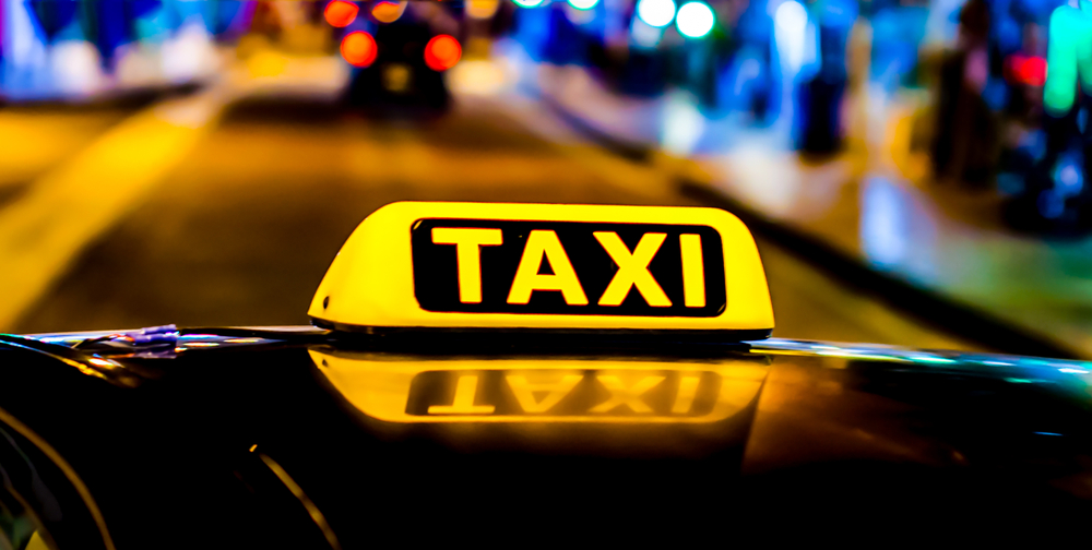 Macon Taxicab Accident Attorney