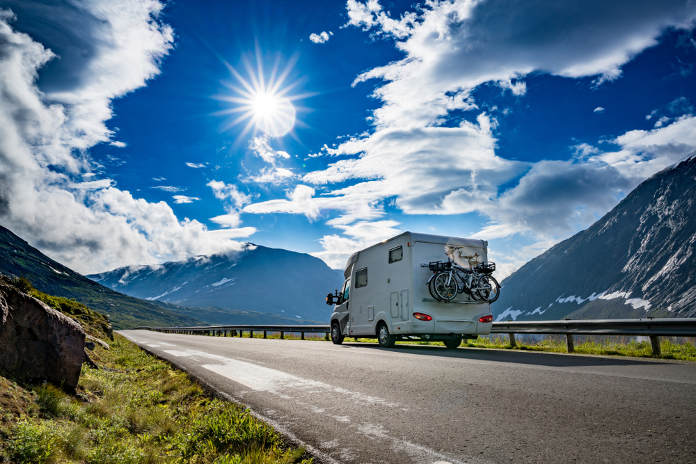 Morrow RV and Motorhome Accident Attorney