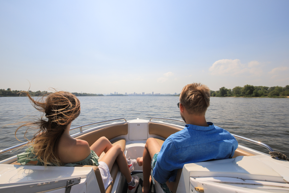 Macon Boating Accident Attorney