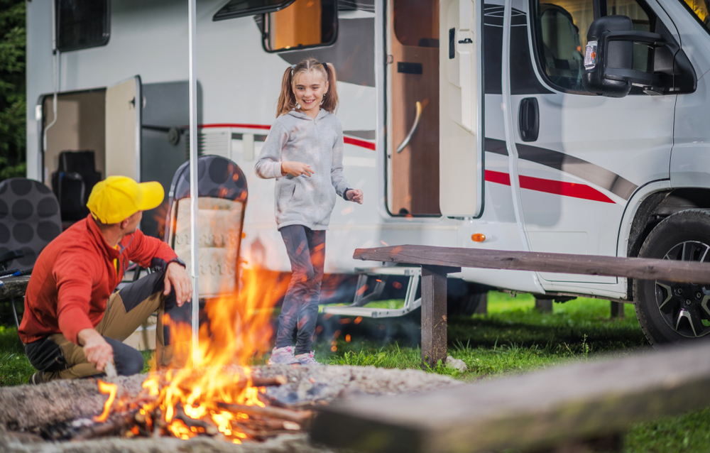 Milledgeville RV and Motorhome Accident Attorney