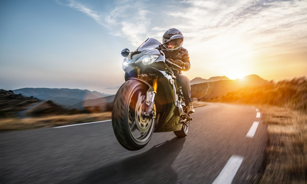 Henry County Motorcycle Accident Attorney