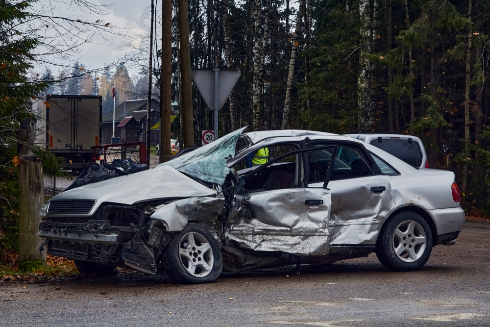 Athens Car Accident Attorney