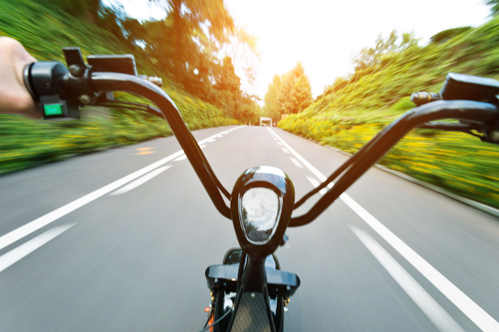 Athens Motorcycle Accident Attorney