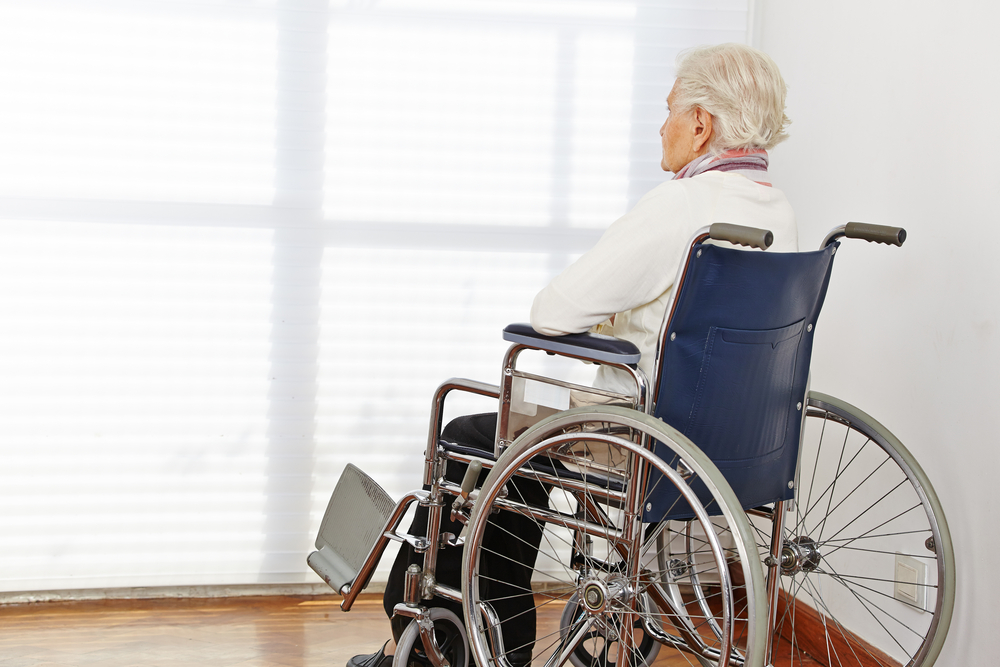 Athens Nursing Home Neglect and Abuse Attorneys