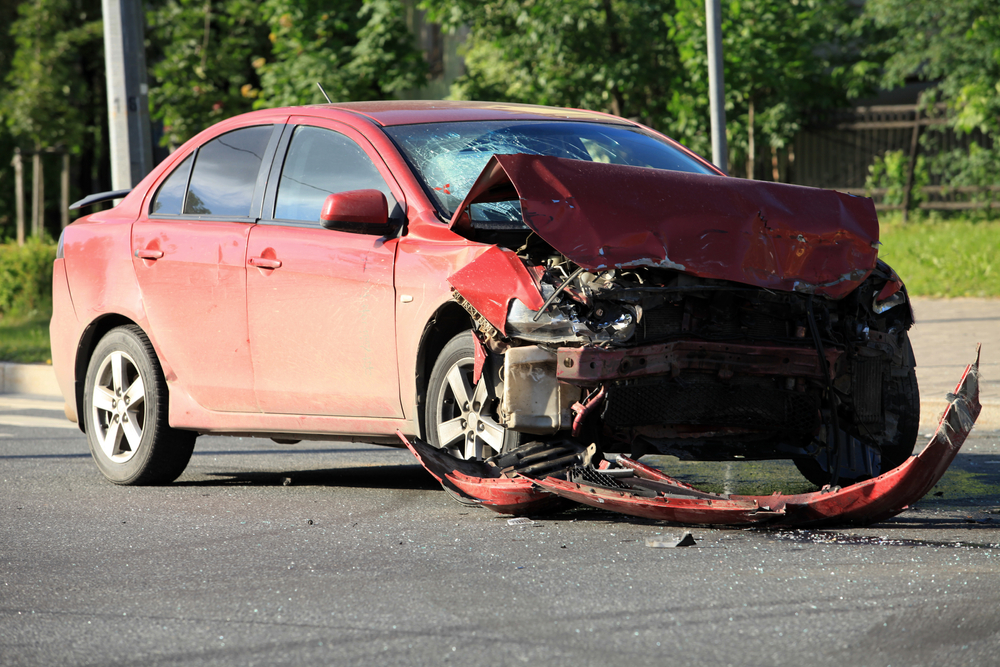 Morrow Car Accident Attorney