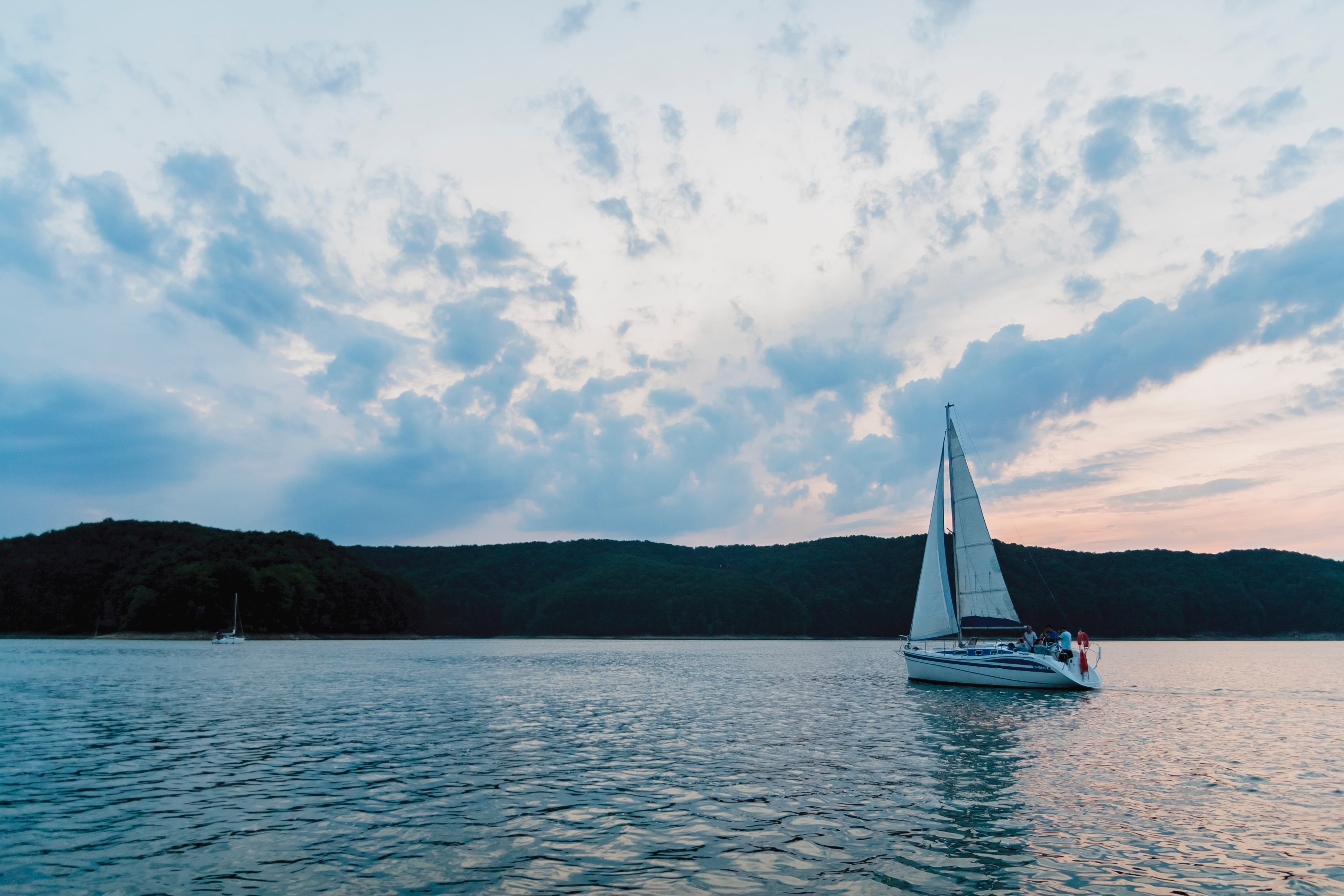 Morrow Boating Accident Attorney