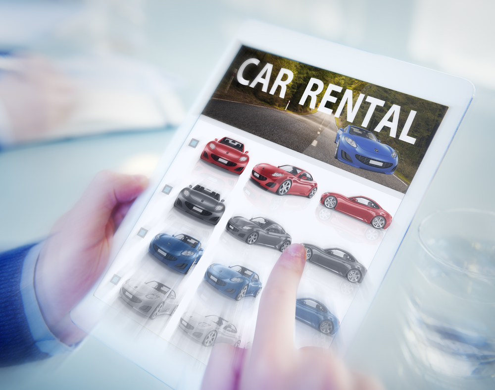 Henry County Rental Car Accident Attorney