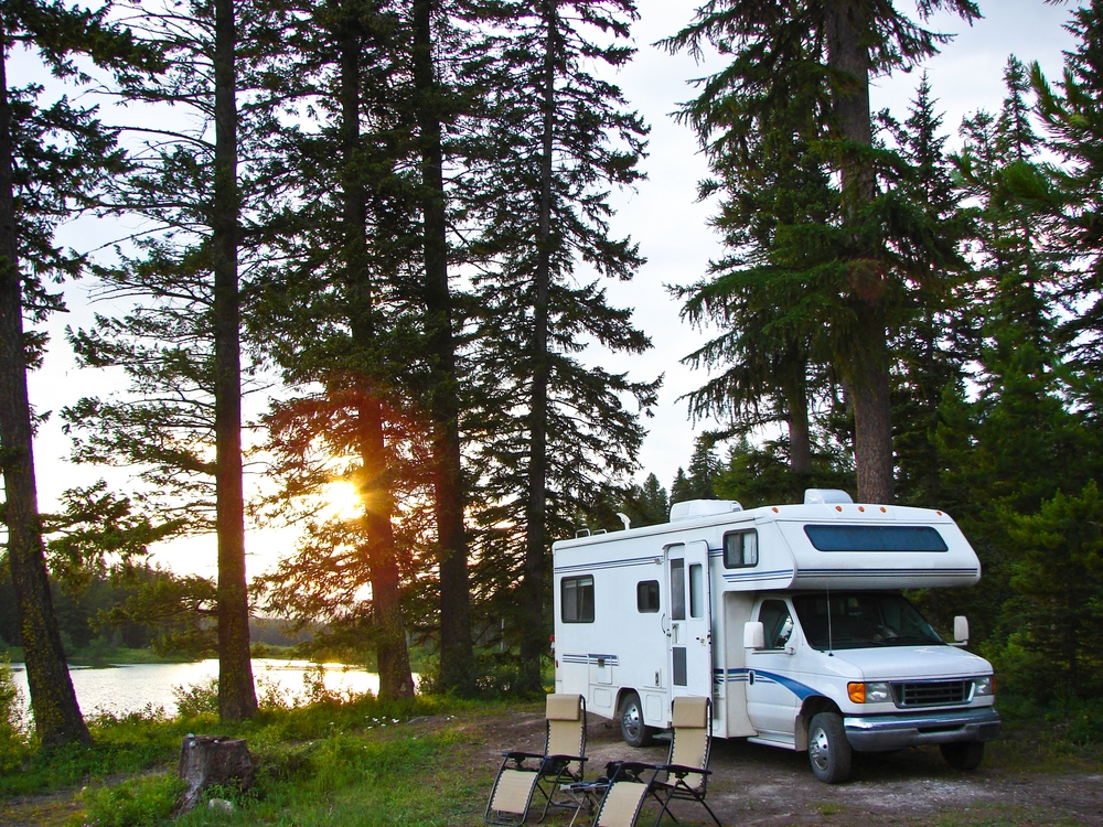 Macon RV and Motorhome Accident Attorney