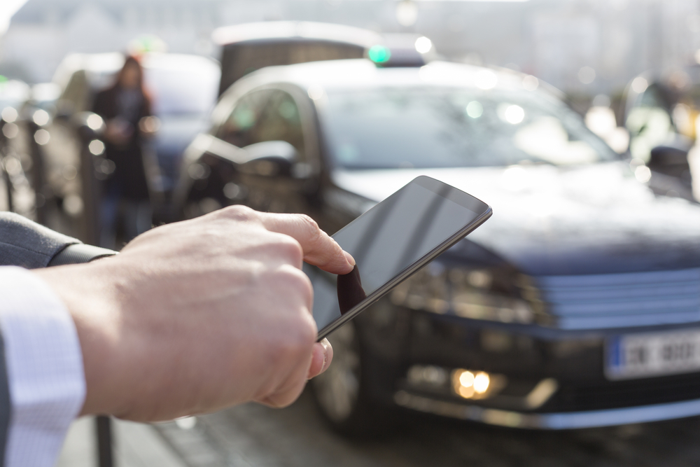 Henry County Taxicab Accident Attorney
