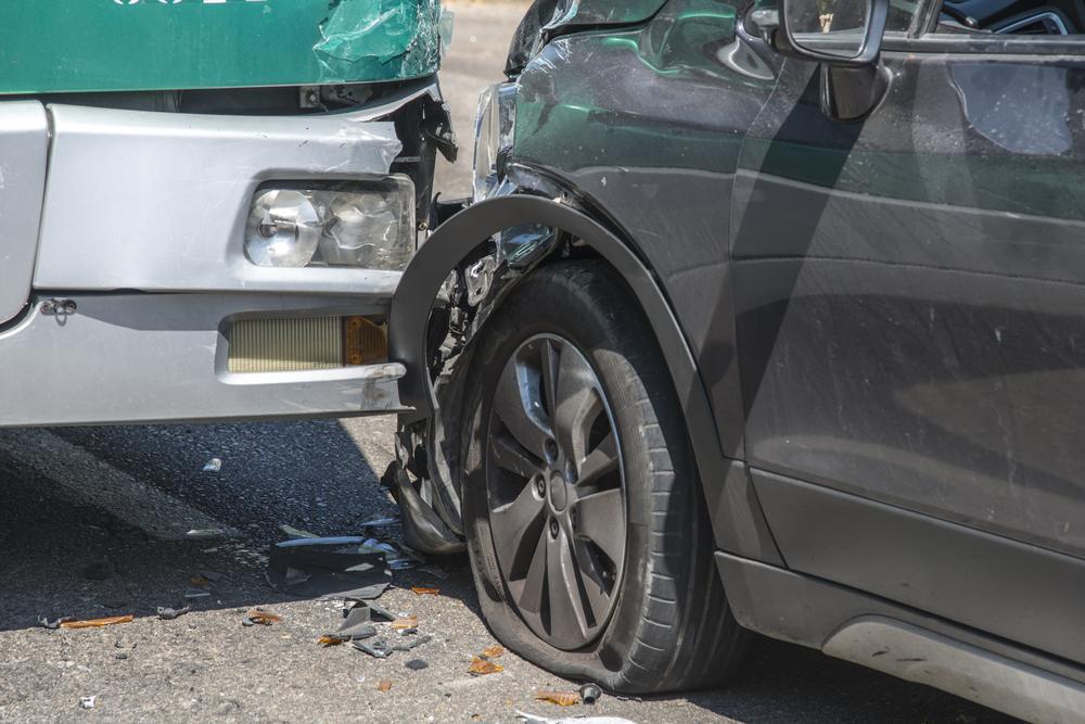 Macon Bus Accident Attorney