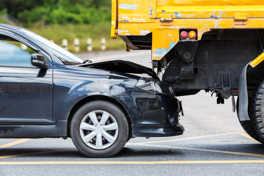 Athens Truck Accident Attorney