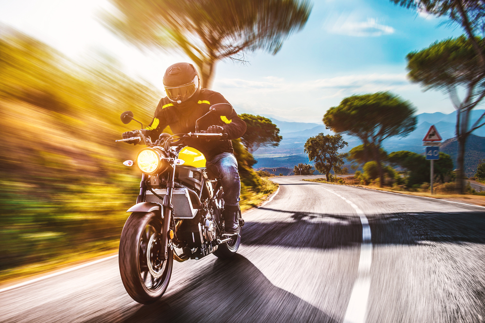 Macon Motorcycle Accident Attorney