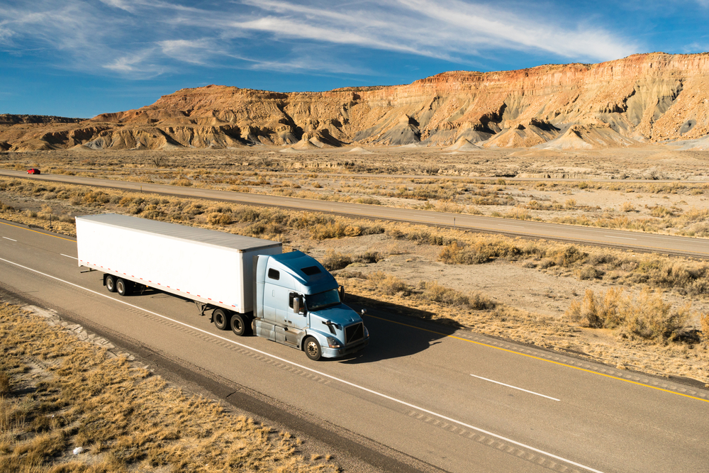 Morrow Truck Accident Attorney