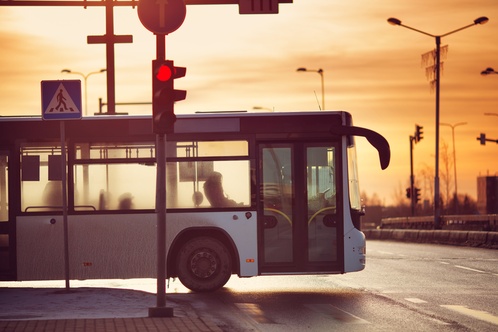 Henry County Bus Accident Attorney