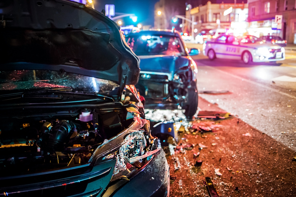 Milledgeville Car Accident Attorney