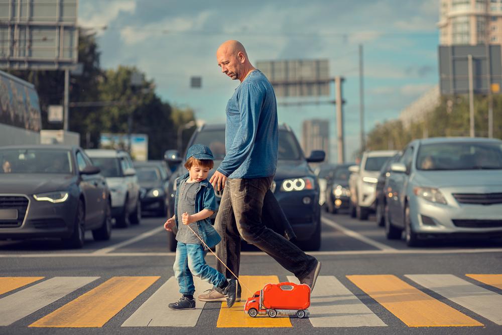 Pedestrian Accident Injuries