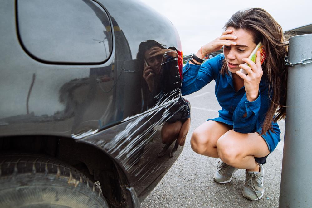 Stockbridge Car Accident Attorney