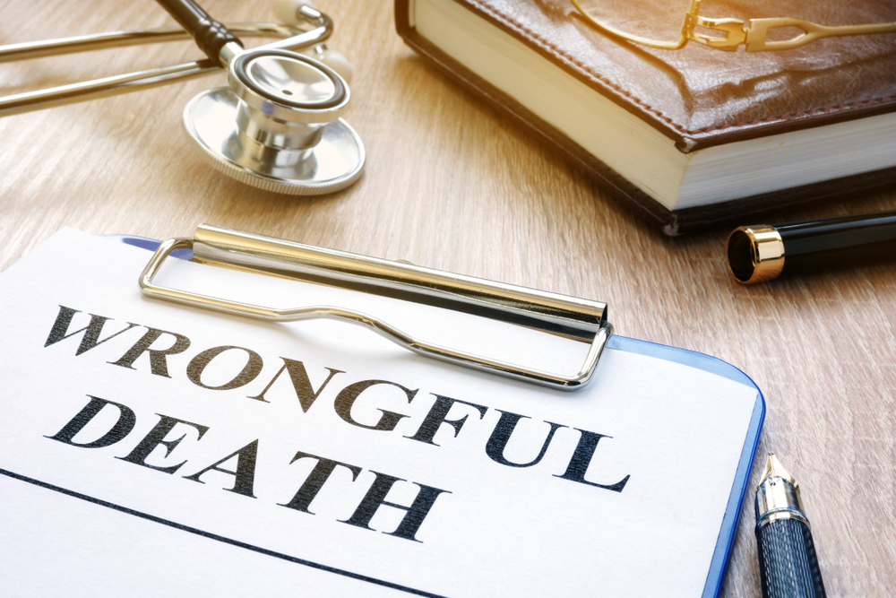 East Point Wrongful Death Attorney