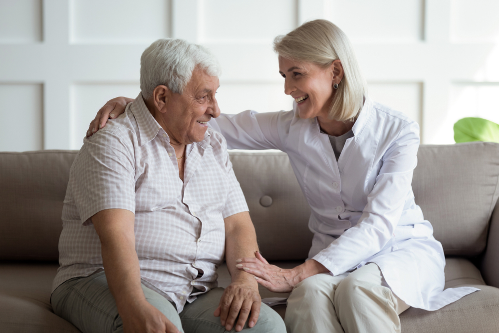 How Neglect Can Injure Nursing Home Residents