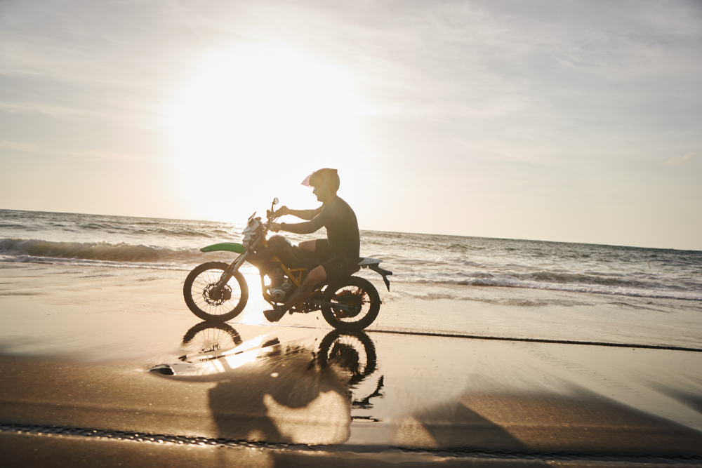 East Point Motorcycle Accident Attorney