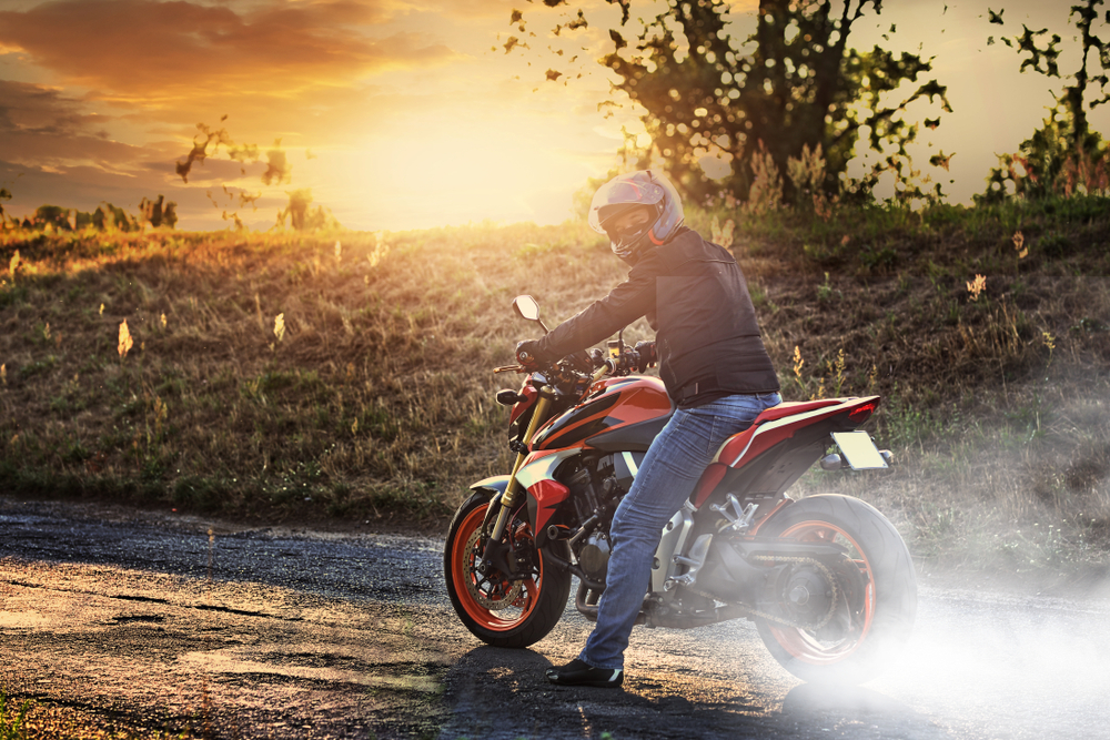Stockbridge Motorcycle Accident Attorney