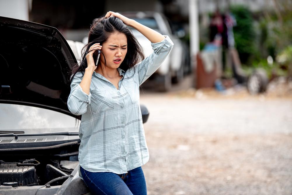 Hampton Car Accident Attorneys