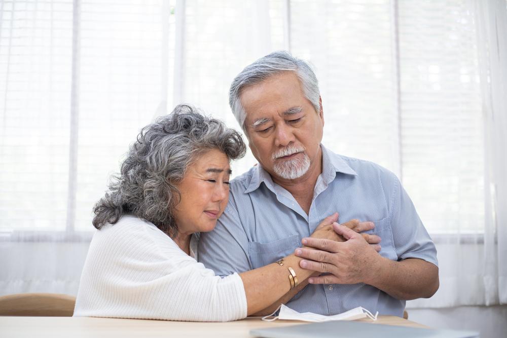 Stockbridge Nursing Home Neglect and Abuse Attorney