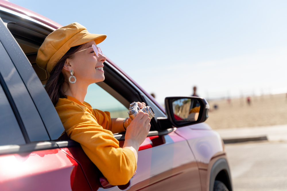Forest Park Rental Car Accident Attorney