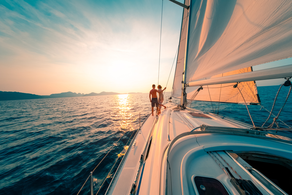 East Point Boating Accident Attorney