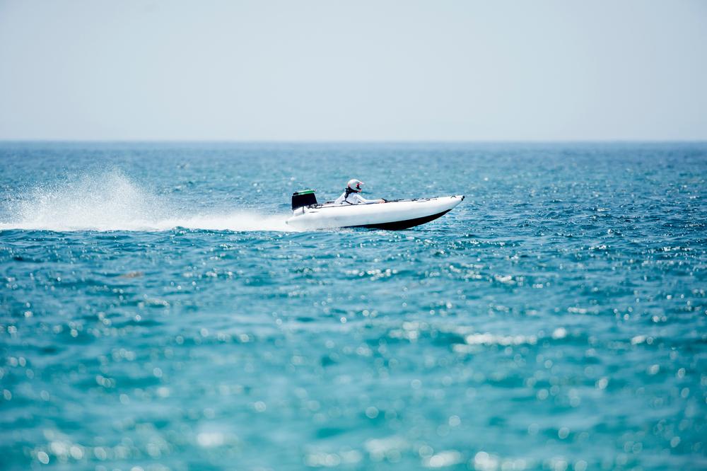 Hampton Boating Accident Attorney
